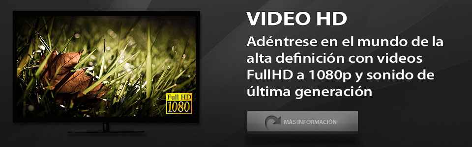 Sonystreaming - Video HD